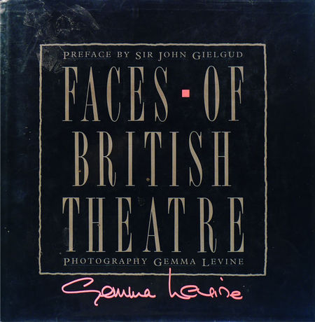 Faces of British Theatre