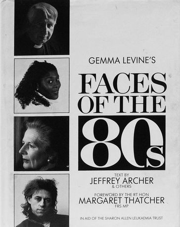 Faces of the 80s
