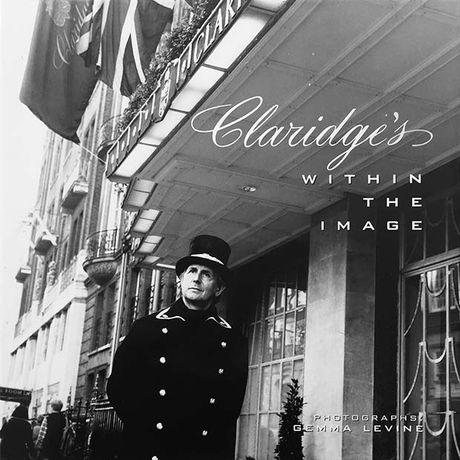 Claridges – Within the Image