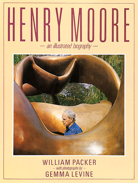 Henry Moore – An Illustrated Biography